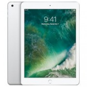 "IPad 6 Gen 128GB Silver Tablet 9.7"" WiFi"