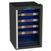 Adega PiuBella 100 Litros Color Light Azul - Venax