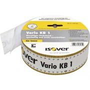 Banda adeziva Isover Vario KB1 60 mm 40 m