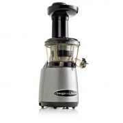 Omega VRT402 Gris - Extracteur De Jus Vertical