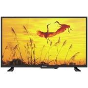 Televizor LED Vortex LEDV-32CK600, HD Ready, USB, HDMI, 32 inch/81 cm, DVB-T/C, negru