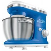 Robot bucatarie Sencor Master Gourmet STM 3622BL, 4l, 600W (Alb-Albastru)