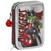 Penar Avengers dublu echipat