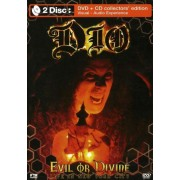 Dio - Evil or Divine (0801213014293) (1 DVD + 1 CD)