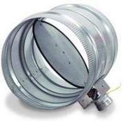 Clapeta de reglaj circulara (damper) D=650mm