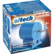 Jucarie educativa Eitech Basic Motor With Case