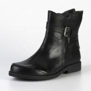 Boot Caroline, zwart 38