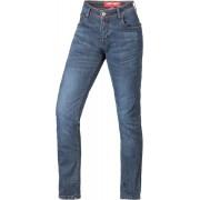 Büse Denver Damer motorcykel jeans 30 Blå