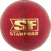SF Cricketer's Best Choice Cricket Leather Ball