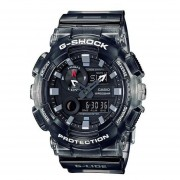 Reloj G SHOCK GAX_100MSB_1A Negro Hombre