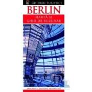 Berlin - Harta si ghid de buzunar