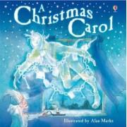 Christmas Carol, Paperback