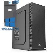Altos Genesis Pro, Intel Core i3-7100/4GB/HDD 500HD Grafika/DVD/Win 10 Pro