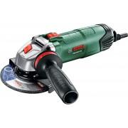 Ugaona brusilica mala Bosch PWS 850-125; 850W; 125mm (06033A2720)