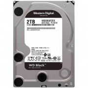 Disco Duro Interno 2TB Western Digital Black 7200RPM 3.5 SATA III WD2003FZEX