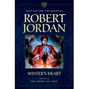 Winter's Heart: Book Nine of the Wheel of Time, Paperback/Robert Jordan