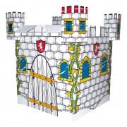 Bino Cășuță din carton Castel