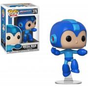 Mega Man Funko Pop Video Juego Megaman 2018