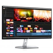 "Monitor IPS, DELL 27"", S2719H, 5ms, 99% sRGB, 1000:1, HDMI, Speakers, FullHD"