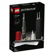 LEGO® LEGO Architecture - 21033 - Chicago