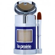 La Prairie Skin Caviar Collection base líquida tom Honey Beige (SPF 15) 30 ml