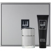 Dunhill Icon lote de regalo I. eau de parfum 50 ml + bálsamo after shave 90 ml