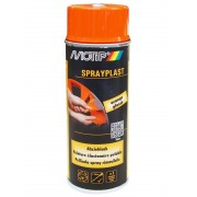 Vopsea folie SprayPlast, 400 ml, 396564 portocaliu lucios, Duplicolor