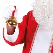 Geen Kerstman bel 13 cm