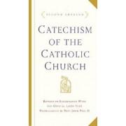 Catechism of the Catholic Church: Second Edition, Hardcover/U S Catholic Church
