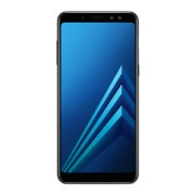 SAMSUNG Galaxy A8 2018 SM-A530FZKDSEE BLACK