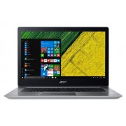 Acer Aspire Swift 3, SF314-52-34L8, Intel Core i3-8130U (up to 3.40GHz, 3MB), Лаптоп 14""