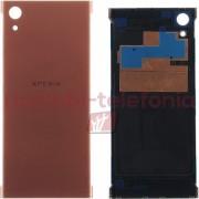 Sony - Scocca per Sony Xperia XA1 - Oro Rosa (Originale)
