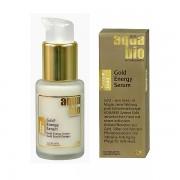 Ser revitalizant bio LifeCare Gold Aqua Bio 30ml LC 6146