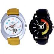 Speed 30 Lightning Class With Tarzan The Wonder Car SCK Combo Gallery Wrist Watch