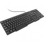 Logitech PS/2 Classic Keyboard K100 (920-003199) (Not USB)
