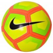 Balón De Fútbol Nike Pitch 5-Verde Con Naranja