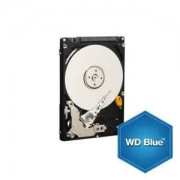 "Wd 2.5"" Notebook 500gb Wd5000lpvx 5400rpm Hdd"