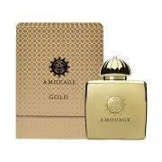 Amouage Gold Pour Femme 100Ml Per Donna (Eau De Parfum)