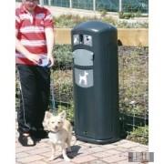 Kutyaürülék gyűjtőedény - 35 liter