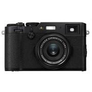 Fujifilm X100F 24.3 MP APS-C Digital Camera-Black