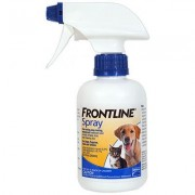 Frontline Spray 250 ml by MERIAL