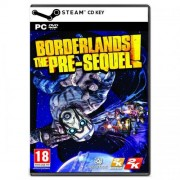 Borderlands: The Pre-Sequel PC
