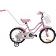 Bicicleta Star BMX 16 Roz Sun Baby