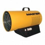 Incalzitor cu gaz GPL MASTER Italia model BLP73M aprindere piezo putere 49-73kW