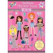 GIRL CLUB - CARTE ABTIBILDURI FASHION (1004027)