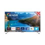 Cello C75SFS-4K 75 Inch Superfast Smart 4K HDR TV w/ Wi-Fi & Freeview T2 HD