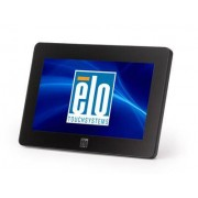 """Elo Touch Solution 0700L 7"""" 800 x 480Pixel Nero monitor Touch screen"""