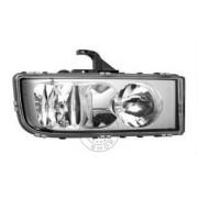 Mercedes Axor II. fényszóró JOBB búra