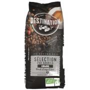 Destination Selection Koffiebonen