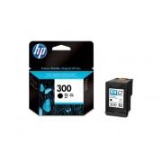 HP Cartucho HP 300 (CC640EE) original tinta negra
